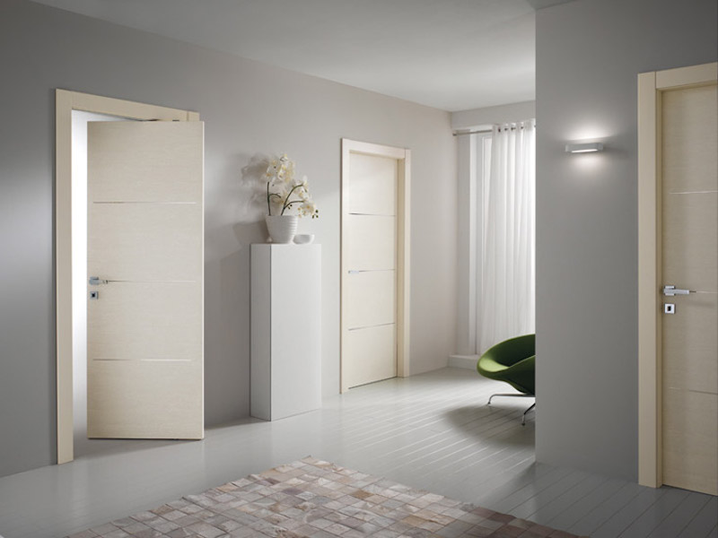 LegnoWork windows, doors and furniture complements